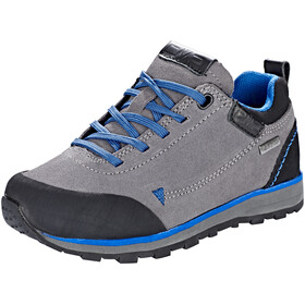 CMP Campagnolo Kids Elettra Low WP Hiking Shoes Grafite